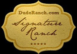 Dude Ranch.com Signature Ranch