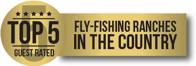 Top 5 Fly-fishing Resorts