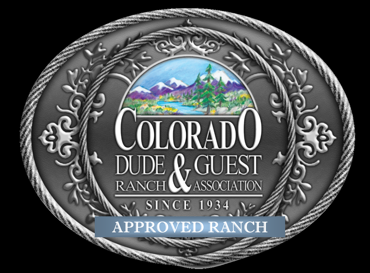 Colorado Dude Ranch and Guest Association