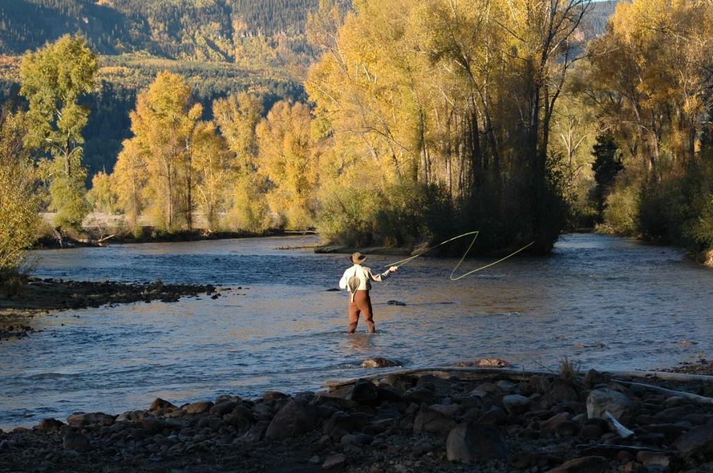Colorado fly fishing colorado fishing lodge colorado for Colorado fishing lodges